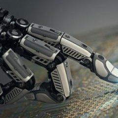 【機器人講堂】仿生科技在機器人的應用