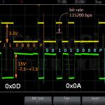 【實作實驗室】最原始的通訊介面 — RS232與UART的差別