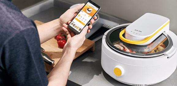 【加點製造】智慧廚房小物 提升居家生活品質