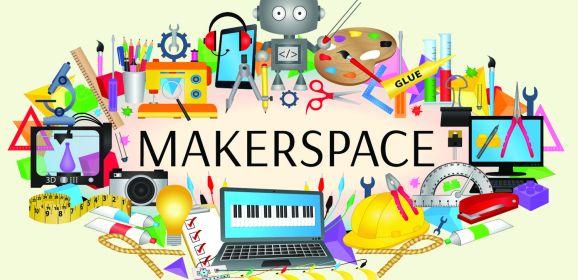 孕育北台灣Maker的創客空間