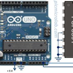 Fading-LED-with-PCF8591-Arduino-I2C-Schematic