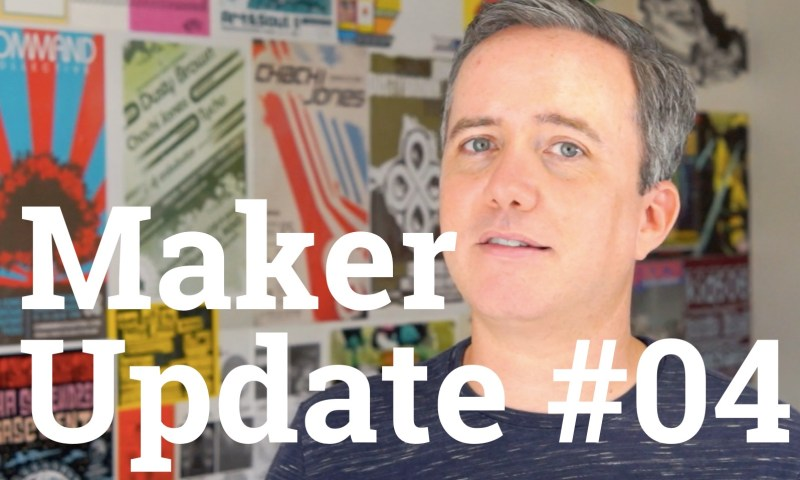 Still from Maker Update 04
