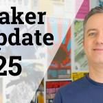 Pi Panda Cams and Laser Lightsabers [Maker Update #25]