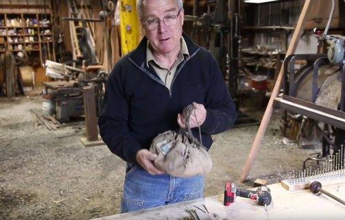 Essential Craftsman (Scott Wadsworth)