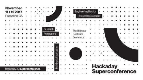 Hackaday Supercon