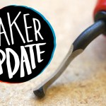 Bobbleheads & Burrs [Maker Update #46]