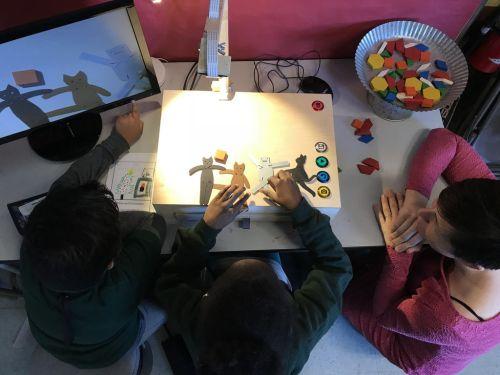 I Want My Lissajous TV [Maker Update #117] •Maker Project Lab