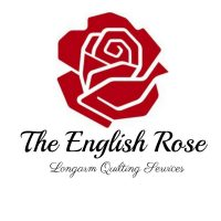 Logo for The English Rose