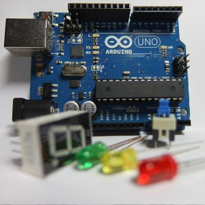 Arduino & Development Boards