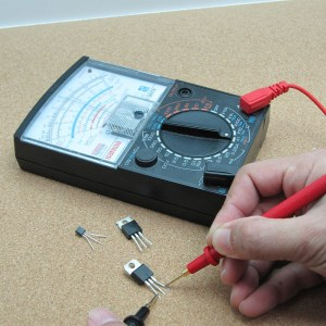 Tools & Measurements