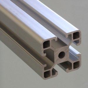 Aluminum Profile & Shaft