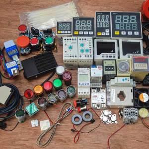 Classic Control Components
