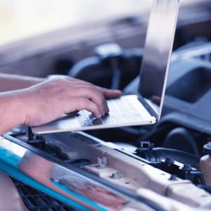 Automotive Electronic Parts