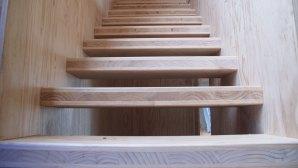 CLT Staircase