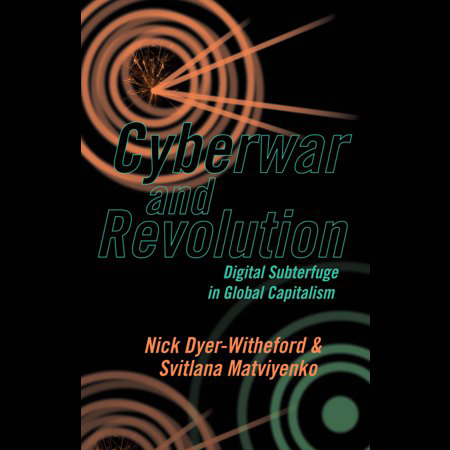 Cyberwar and Revolution cover art