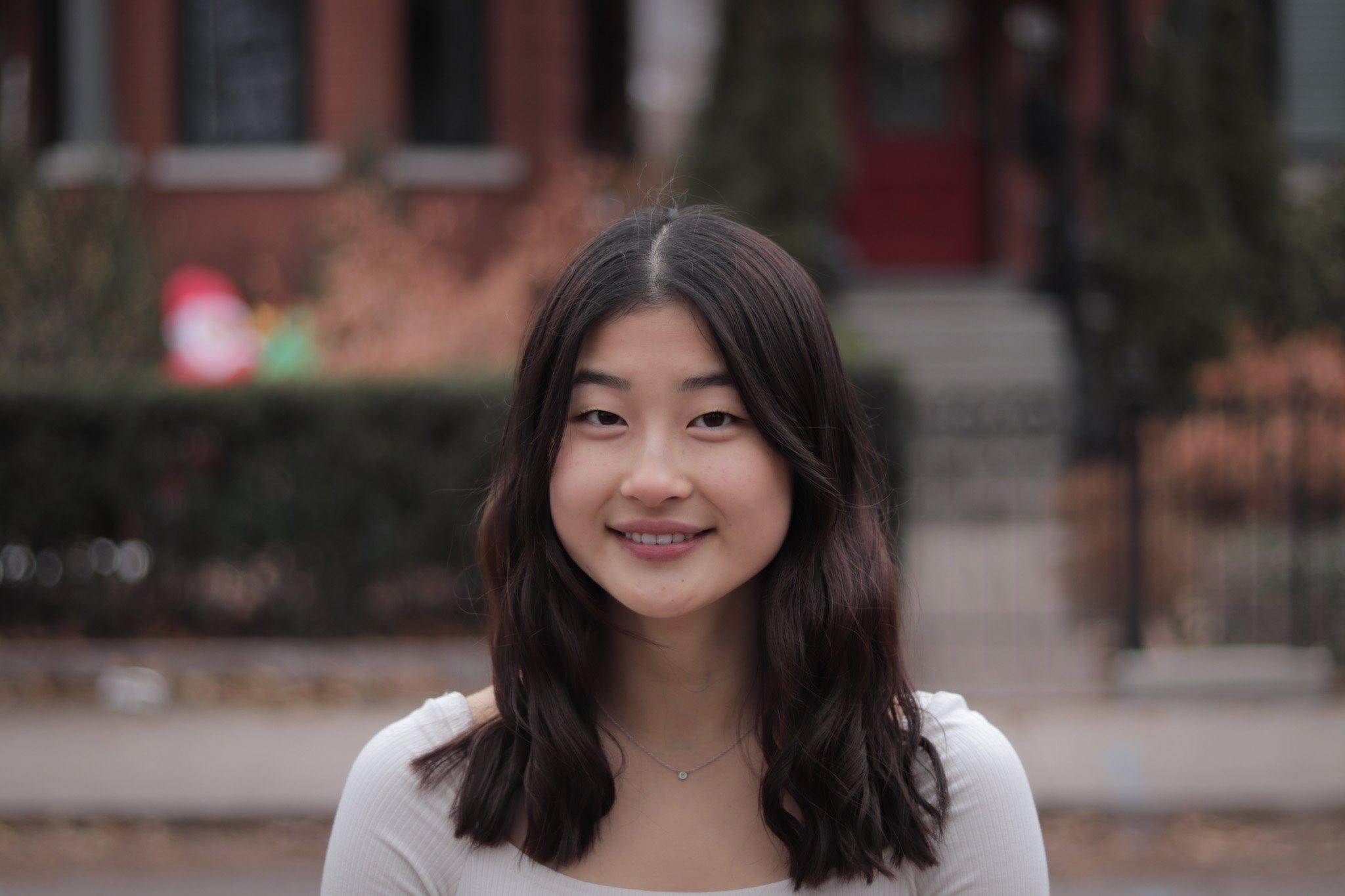 Artist: Candice Chow, 1st year MIT