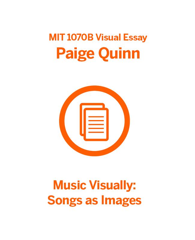 Read Paige Quinn's visual essay