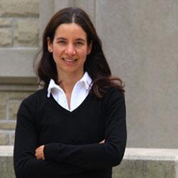 Professor Anabel Quan-Haase