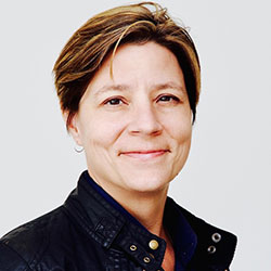 Professor Sharon Sliwinski