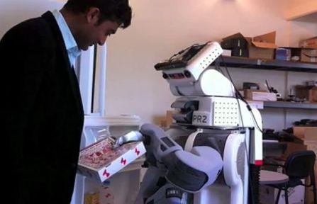 Kodiak-Third-gen-personal-robot