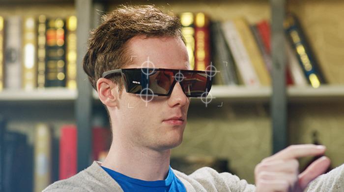 DEPTH-VR 3D