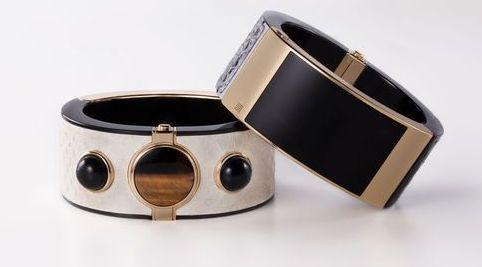 Mica intel bracelet