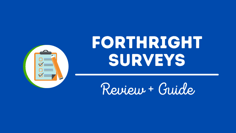 Featured image for the Forthright Surveys article.