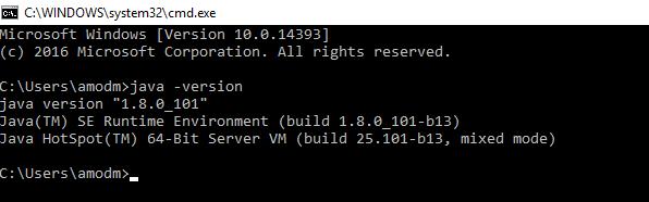 Java_Version_Check