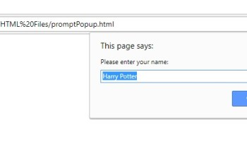 Handling Website Popups In Selenium webdriver – Make Selenium Easy