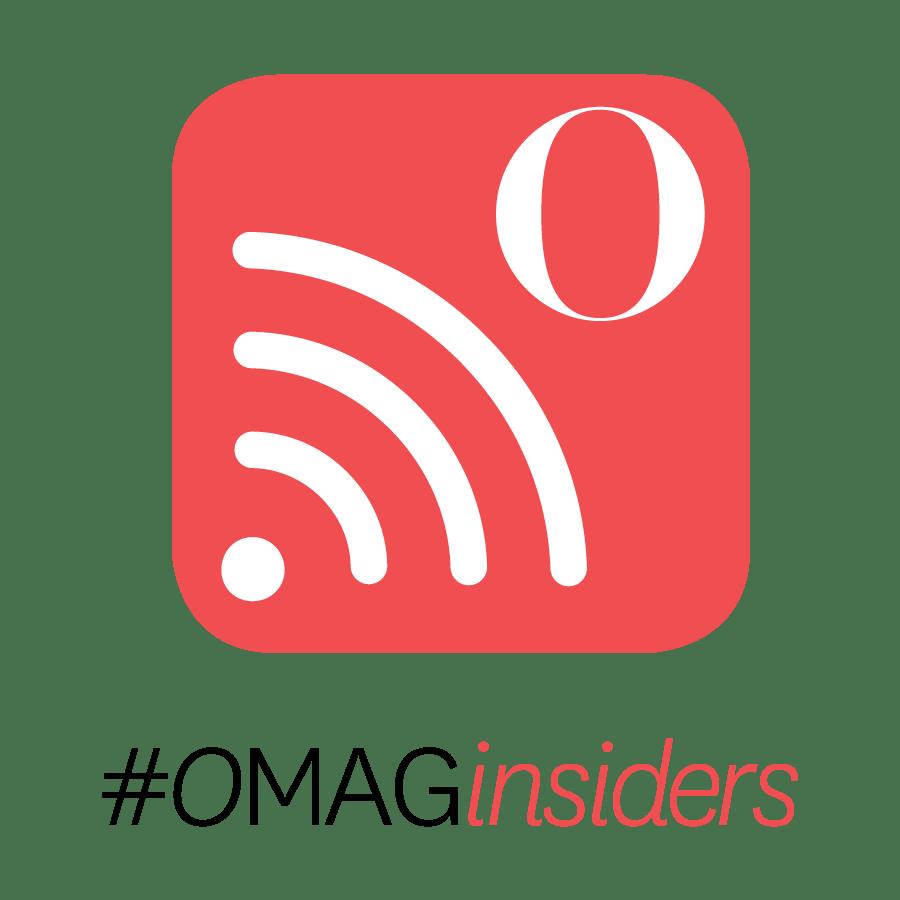 O Mag Insiders