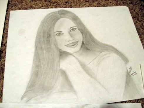portrait-drawing-girl