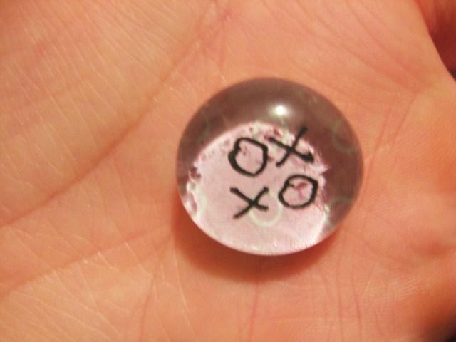 DIY Valentine's Day Conversation Magnets