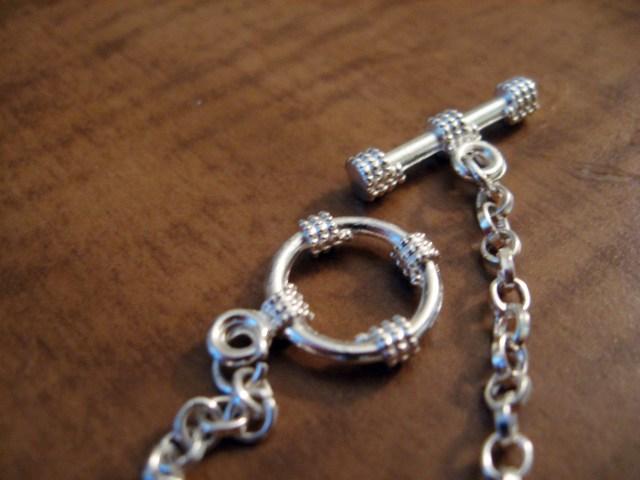 bracelet clasps