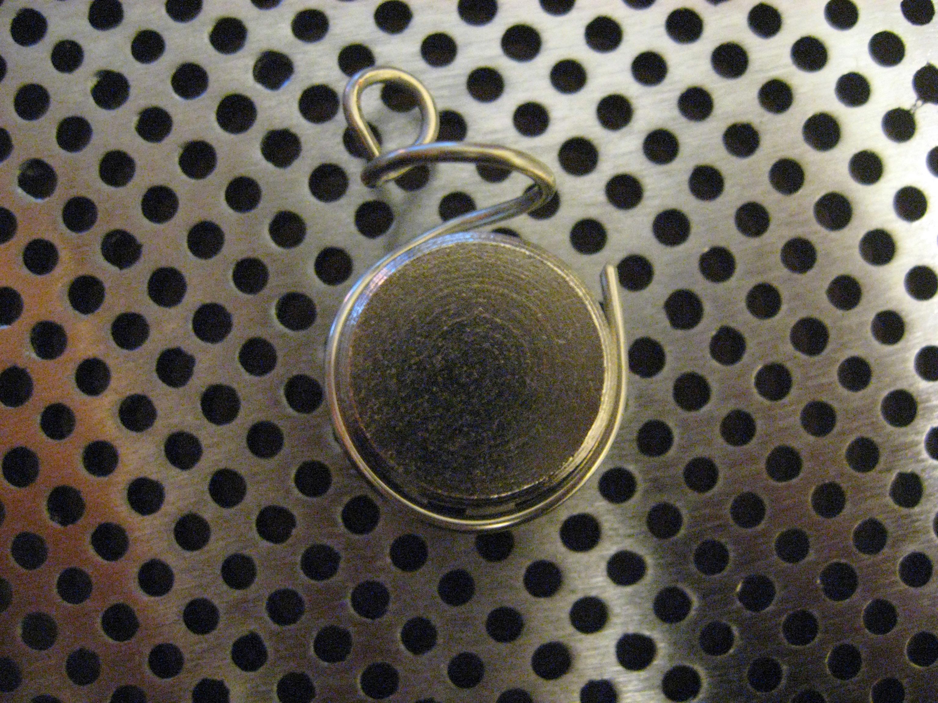 DIY Hanging Swirl Wire Earrings | Make Something Mondays!