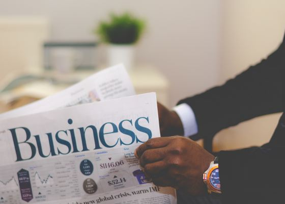 Business Strategy, Adeolu Eletu, Unsplash