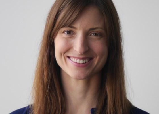 Grapevine Giving Circles, Emily Rasmussen