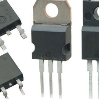 Mosfets