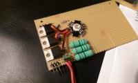 Lichtorgel LED-Treiber