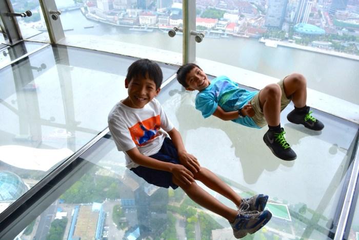 Ryan - Saturday Shanghai and Aquarium - 281