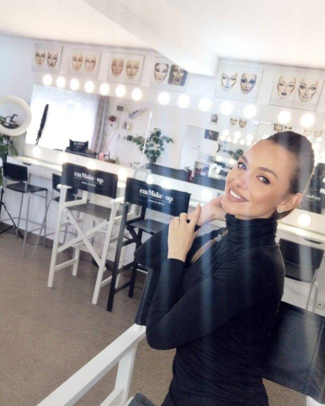 make-up artist profesionist iasi