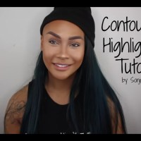 Contour & Highlighting Tutorial
