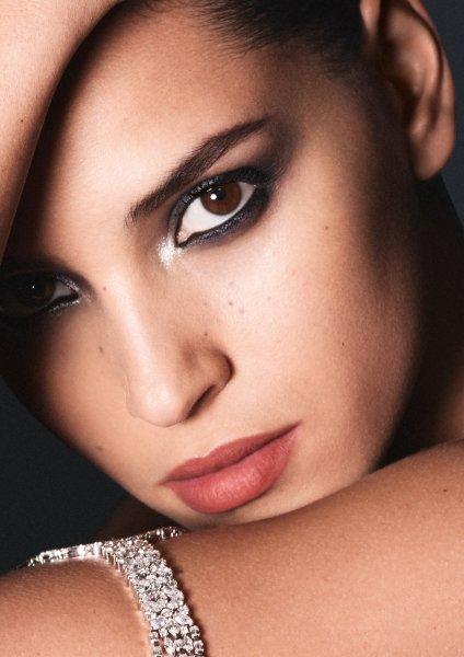 GA Makyaj 2020 ETK Göz Tonu Adria_Beauty Armani