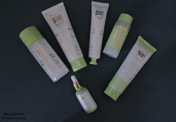 pixi milky collection