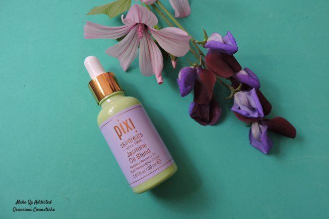 jasmine oil pixi