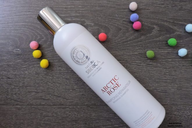 shampoo natura siberica