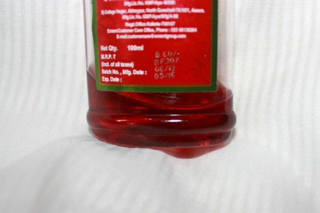 Himani Navratna Oil