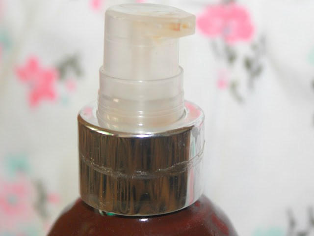 Omved Deep Facial Cleanser Review