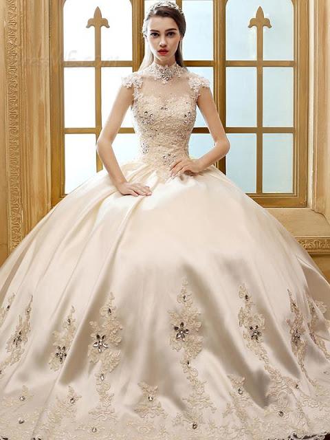 Dresswe 2016 wedding dresses