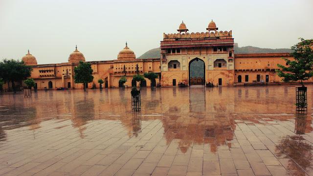 Fantastico Jaipur Diary- Quick List