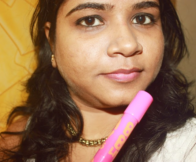 Maybelline Baby Lips Candy Wow Mixed Berry